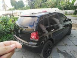 Polo hatch 1.6 flex/GNV 2009