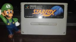 Star Fox Japones Original