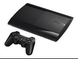 Sony PlayStation 3 Super Slim (usado)
