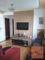 Título do anúncio: Apartamento com 2 dormitórios à venda, 52 m² por R$ 180.000,00 - Vila Passos - Arapongas/P