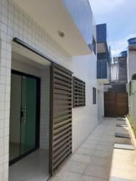Vendo casa em condomínio no Bairro Novo em Olinda, 02 quartos um suíte