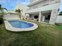 Casa no Condomínio Jardins Ibiza