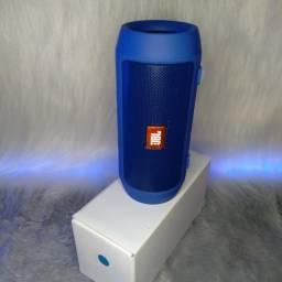 Caixa JBL Charge 2  Somente na cor azul Bluetooth