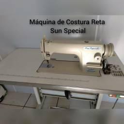 Máquina de Costura Reta Sun Special