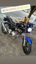 Moto 150 2004