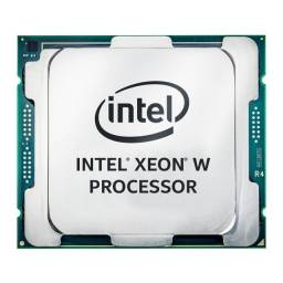 Processador Intel Xeon W-2155 Deca Core 3.30ghz/13.75MB// Fclga soq 2066 Intel