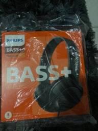 Fones de ouvido philips. 2 unidades disponíveis