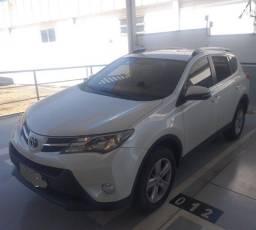 Rav 4 2.0 4X2 16V Gasolina  4P Automático