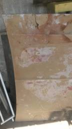 Capu e vidros de Opala Coupe