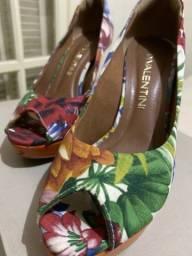 Sapato Salto 35