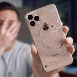 Seu celular estragou ? ??.  Calma, nós temos a solução