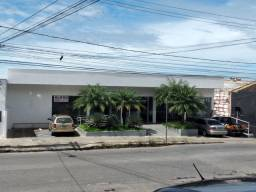 LOJAS 800m2 Av Abílio Machado Ar Condicionado Garagem