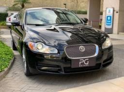 Jaguar XF 3.0 Premium Luxury V6 2011