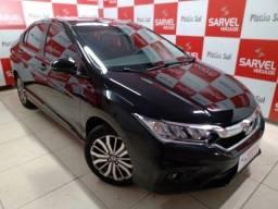 Honda City Sedan EXL 1.5 CVT