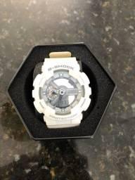 Relógio G-Shock Original (digital e analógico) $350