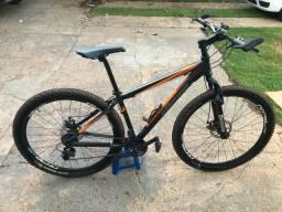 Bicicleta Elleven