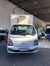 Hyundai Hr Refrigerada 2017