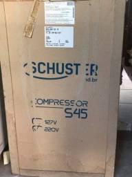 Compressor Odontologico