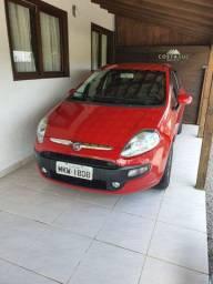 Fiat Punto 1.4 - 2013 Attractive