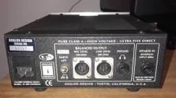 Avalon U5 Pre Amplificador
