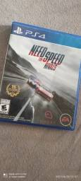 Need Of Speed Rivals ps4