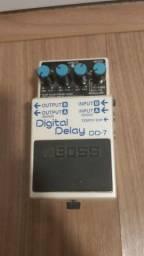Delay Boss DD-7