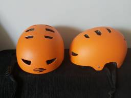 Capacetes Mormaii Skate/Patins/Bike
