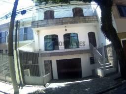 Casa para alugar com 4 dormitórios em Oswaldo cruz, Sao caetano do sul cod:1030-2-36553