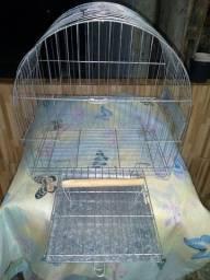Gaiola para Papagaio e outras Aves