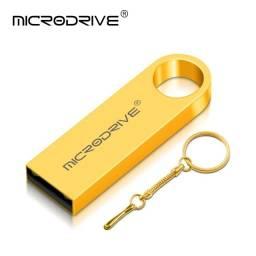 Pendrive 64GB Microdrive(NOVO)
