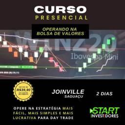 Curso trade presencial Joinville