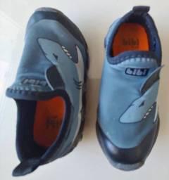 [Baixou] Sapato Bibi (Space Wave) - Luminoso pisca-pisca! Num 25