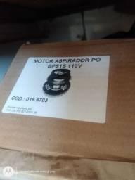 Motor de aspirador de po