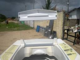 Vendo uma máquina de lavar Brástemp 9 Kilo  contato  *
