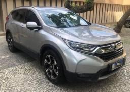 Honda CRV 1.5 VTC Touring 2018
