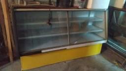 Vendo freezer expositor + estufa + chapa...