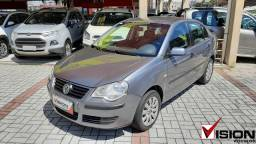 VOLKSWAGEN POLO 2008/2008 1.6 MI 8V FLEX 4P MANUAL