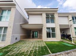 Casas duplex em condomínio com lazer completo. CA0560
