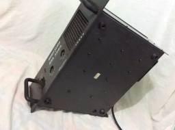 Amplificador wattsom DVD 3000 TURBO