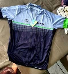Conjunto ciclismo Bretelle +camisa