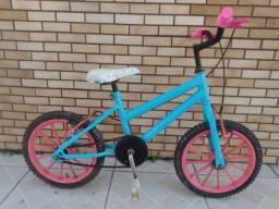 Bicicleta aro 16,leia o anúncio