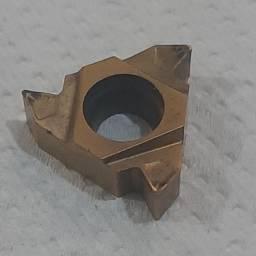 Inserto (pastilha) Rosca 16mm