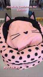 Cama Pet Gato