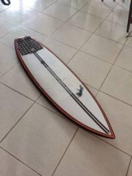 Prancha de surf p.u