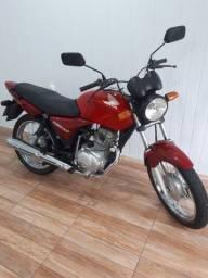moto titan 150 ks ano 2005