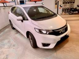 Honda Fit Ex Top