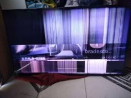 Vendo tv led com defeito. leia a descrição