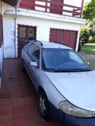Vendo ou troco Ford Mondeo 97 precisa de reparos doc em meu nome