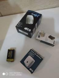 Sensor de presença Kit superia 4000.