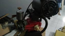 Boba de pistão para lava jato por 1600